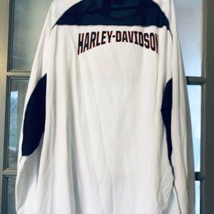 Harley-Davidson Shirts - Long sleeve Harley shirt